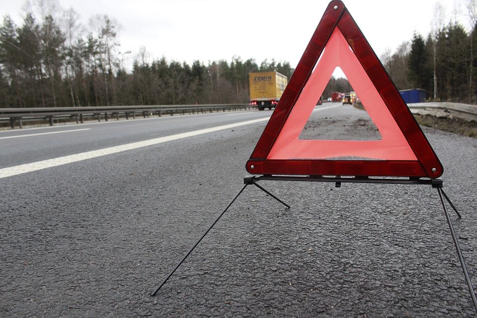 В Ленобласти в ДТП погиб мотоциклист