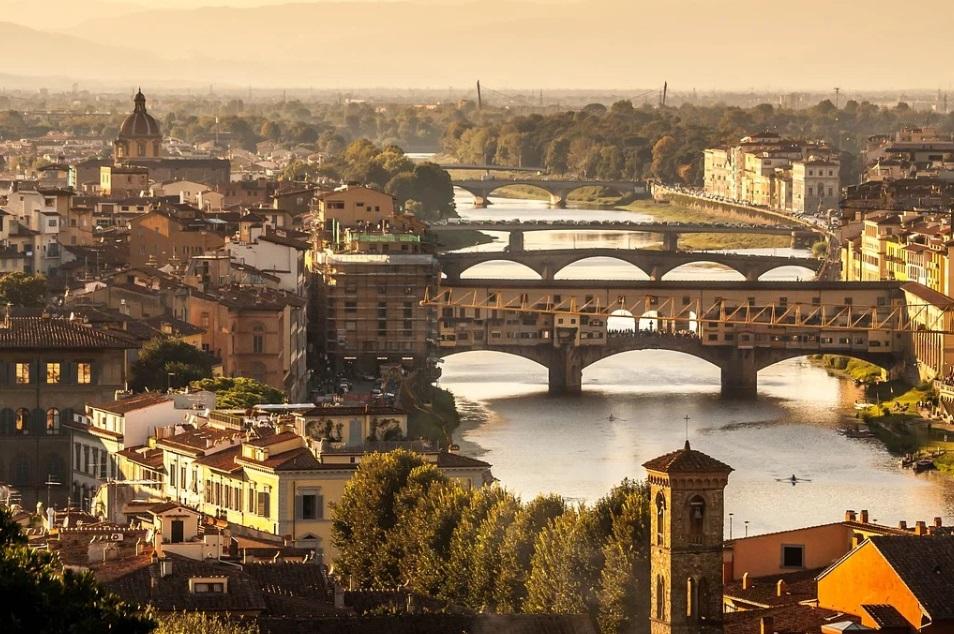 Итальянцы рассказали, туристов из каких стран они не хотят видеть этим летом