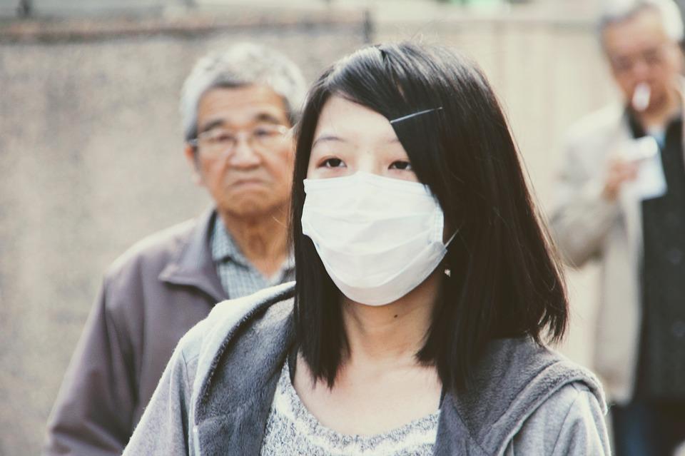 В Чите зараженный коронавирусом китаец пожаловался на условия лечения