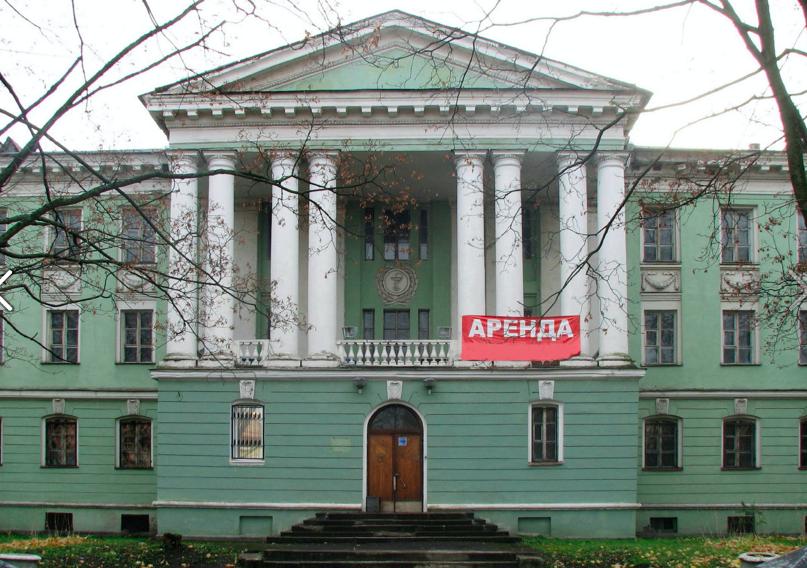 Горсуд Петербурга признал незаконным отказ КГИОП признать медсанчасть на Одоевского памятником