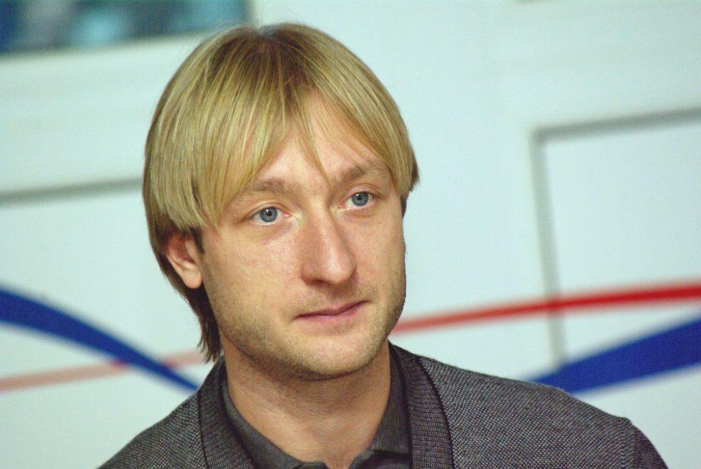 Плющенко посоветовал Медведевой уйти из большого спорта