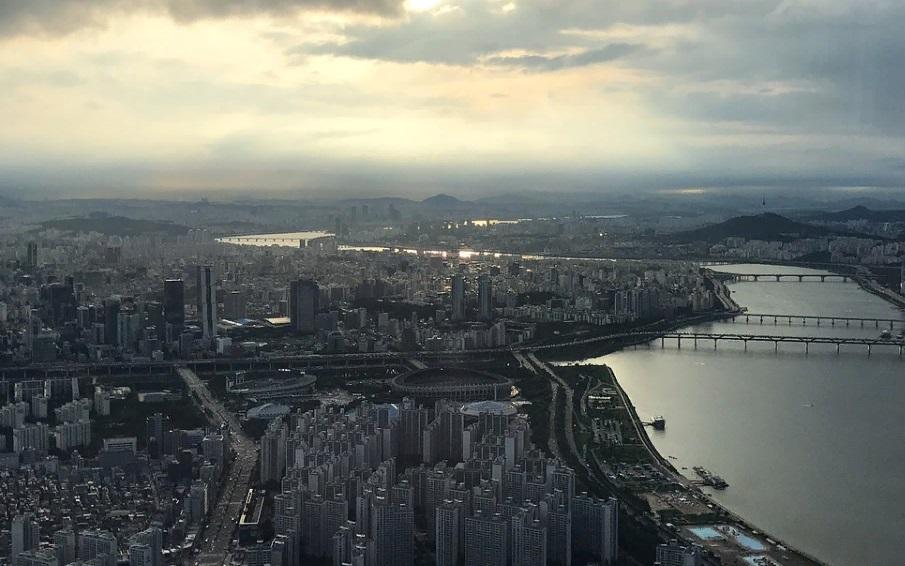 В Южной Корее за сутки выявили  47 случаев заражения коронавирусом