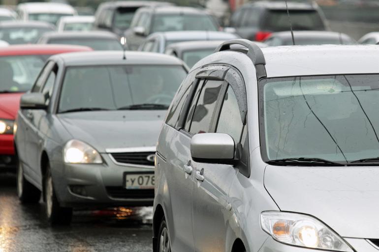 МВД предлагает сделать техосмотр легковых автомобилей добровольным