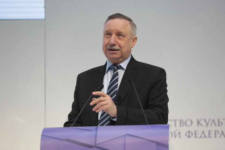 Беглов: все новые школы должны открыть к 1 сентября