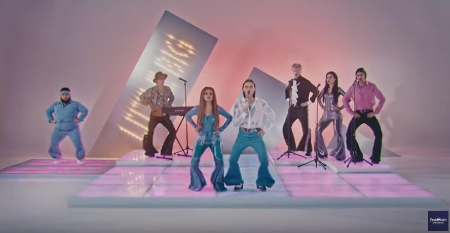 Победителей «Евровидения-2020» выбрали онлайн