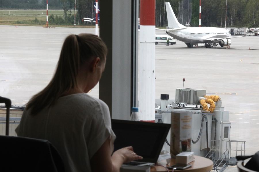 Около 40% туристов перебронировали туры в Турцию на отдых в России