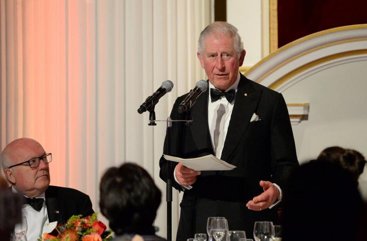 Стало известно, кто мог заразить принца Чарльза коронавирусом