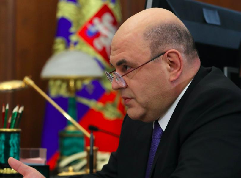 Правительство поручило проверить на соблюдение прав решения по Covid-19