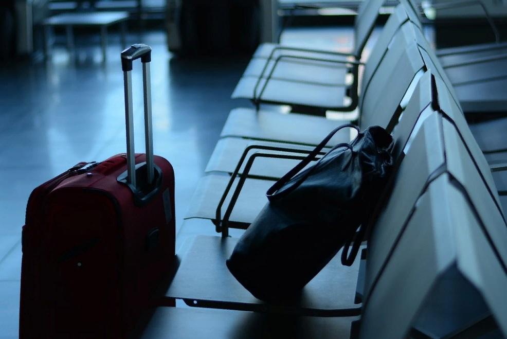 В Пулково ждут вывозной рейс с россиянами из Испании