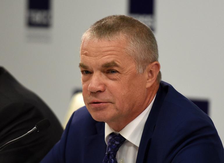 Медведев назвал бредом слухи о том, что Малком хочет покинуть «Зенит»