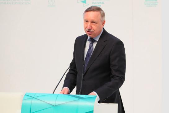 Беглов: около 300 протоколов составили в Петербурге  за нарушение режима самоизоляции