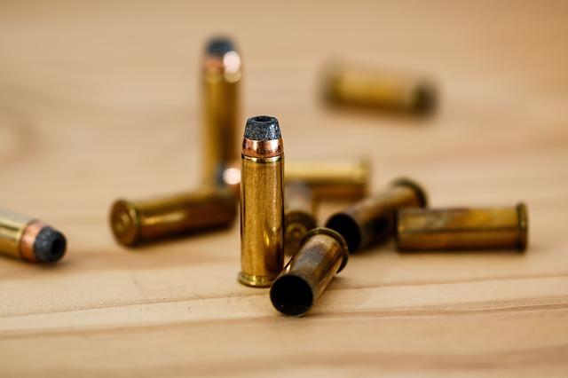 При стрельбе в супермаркете в США один человек погиб, 13 пострадали