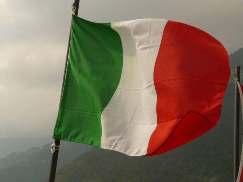 Италия ждет российских туристов с 15 июня