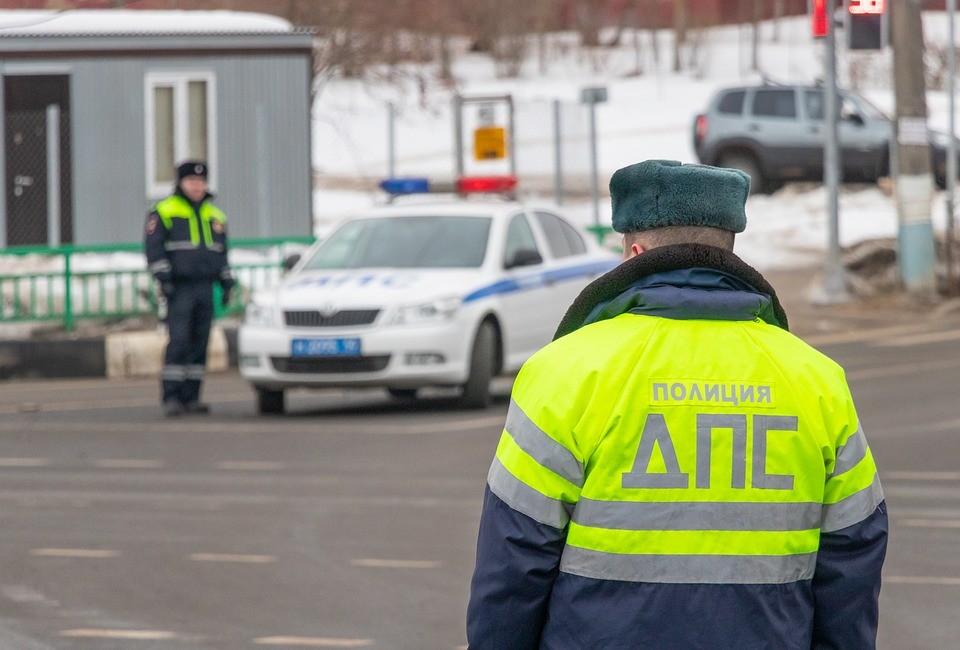 В Петербурге прекращает работу МРЭО №17 на улице Руставели