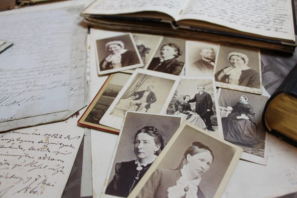 Стало известно число родственников среди однофамильцев