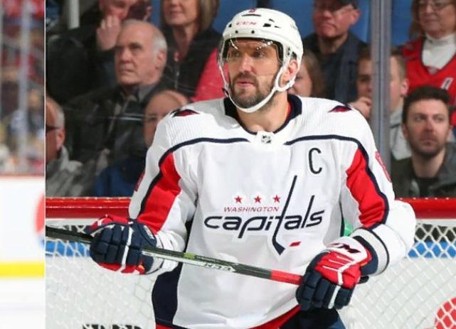 Плей-офф НХЛ могут провести в Северной Дакоте