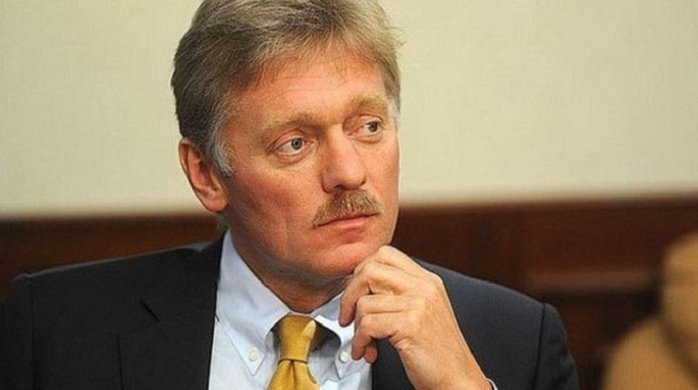 Песков прокомментировал слова Кадырова о пожизненном президентстве Путина
