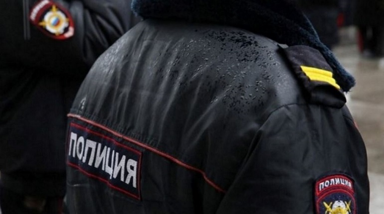 Член партии «Открытая Россия» Чупрунов снова был доставлен в полицию