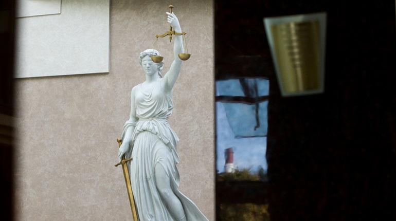 Петербурженка, пырнувшая супруга ножом, избежала тюрьмы