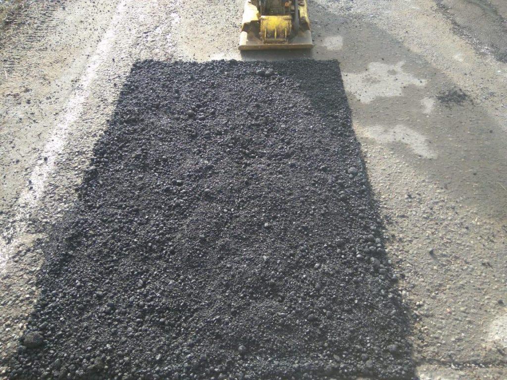 В Ленобласти отремонтируют дороги в 5 районах
