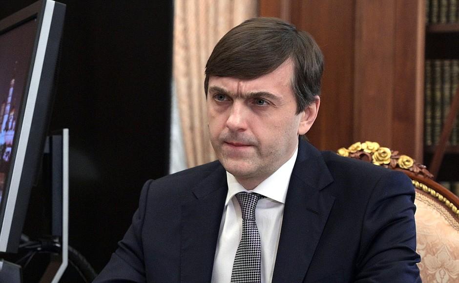 Российские учебные заведения с 1 сентября продолжат работу в очном режиме