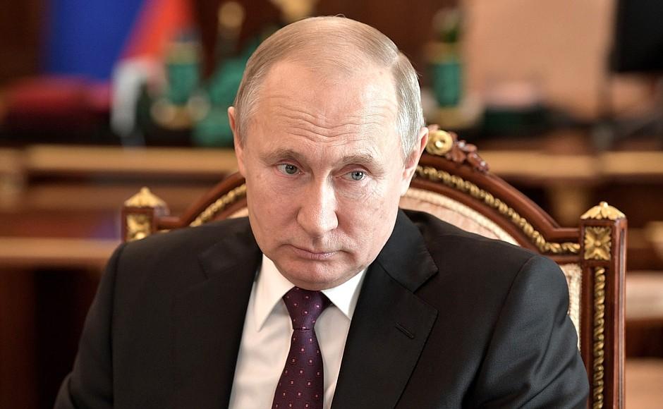 Путин заявил о неизвестности в вопросе об открытии границ стран Европы для жителей России