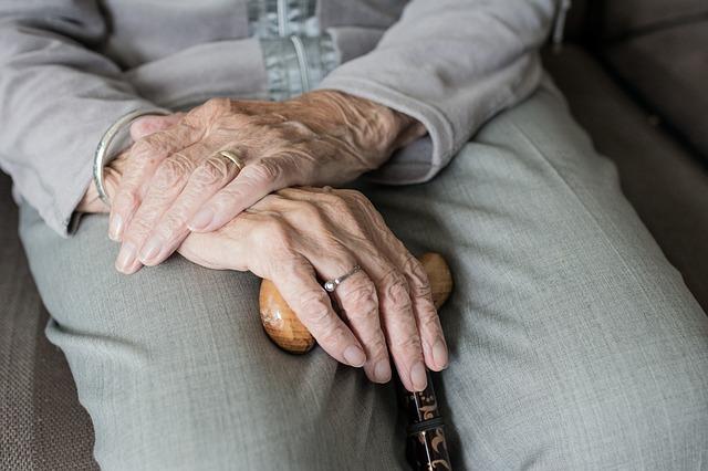 Журналисты из Калининграда создали проект «Спасибо, бабушка!»