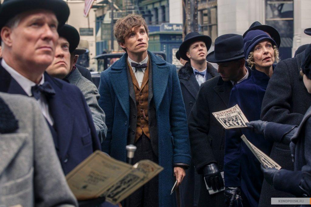 Триквел «Фантастических тварей» выйдет в кинотеатрах в апреле