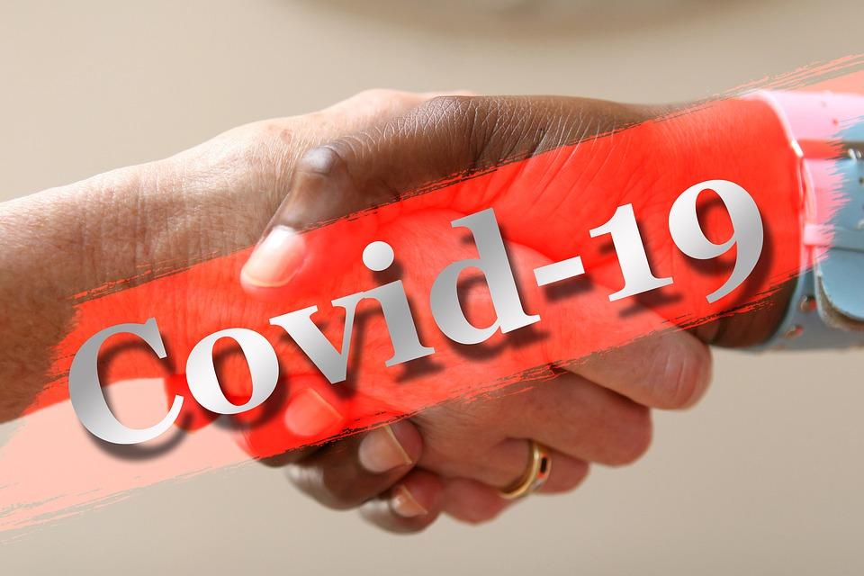 Штрафы за нарушение ограничений, введенных из-за COVID-19 получили 3500 петербуржцев