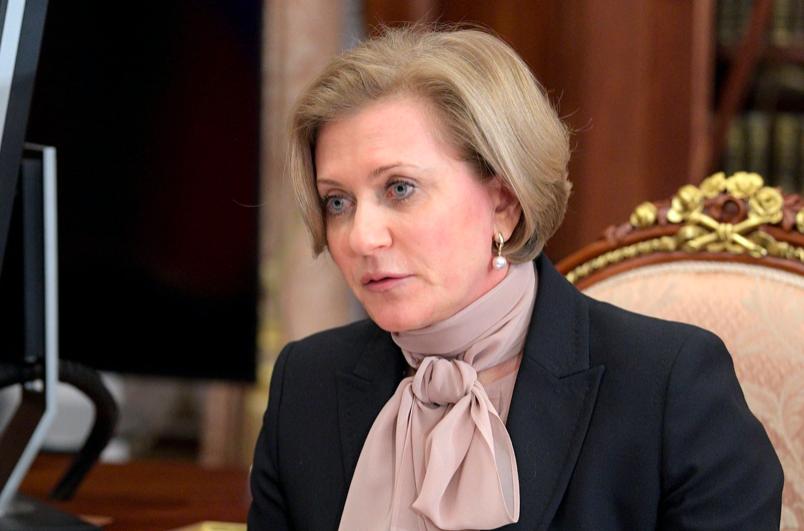 Попова считает, что пока рано говорить о стабилизации ситуации с коронавирусом в Петербурге