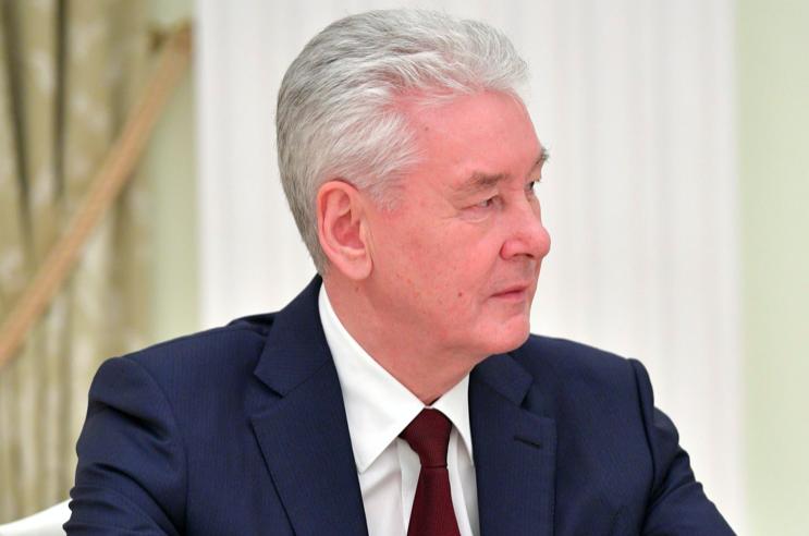 Собянин хочет продлить ограничительные меры в Москве
