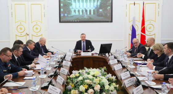 Доходы Петербурга вырастут почти на 30 млрд рублей