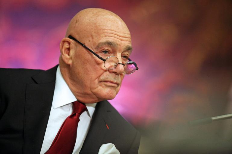 Познер заявил, что посмотрит на поражение России на матче с Бельгией
