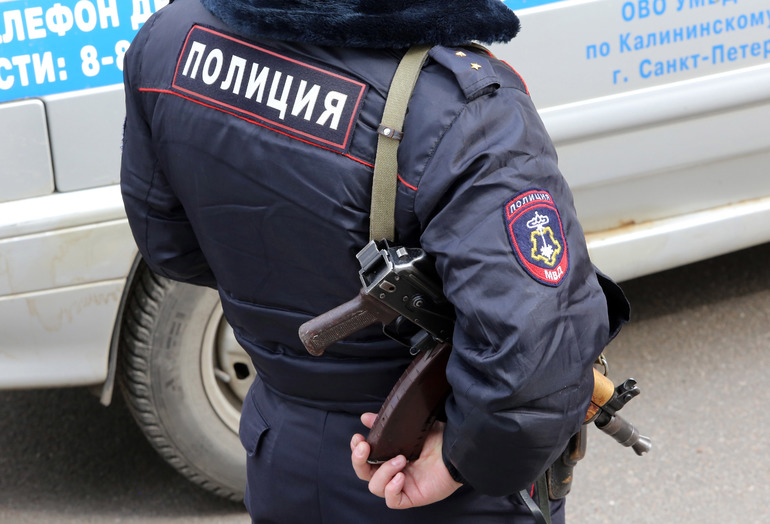 Установлена личность захватчика офиса «Альфа-банка» в Москве