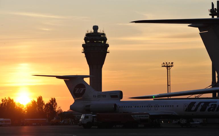 В Петербург прибудут пассажиры из Таиланда