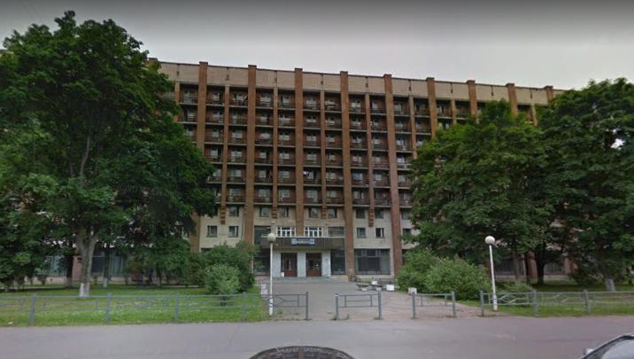 Общежитие Политеха с иностранцами закрыли на из-за COVID-19