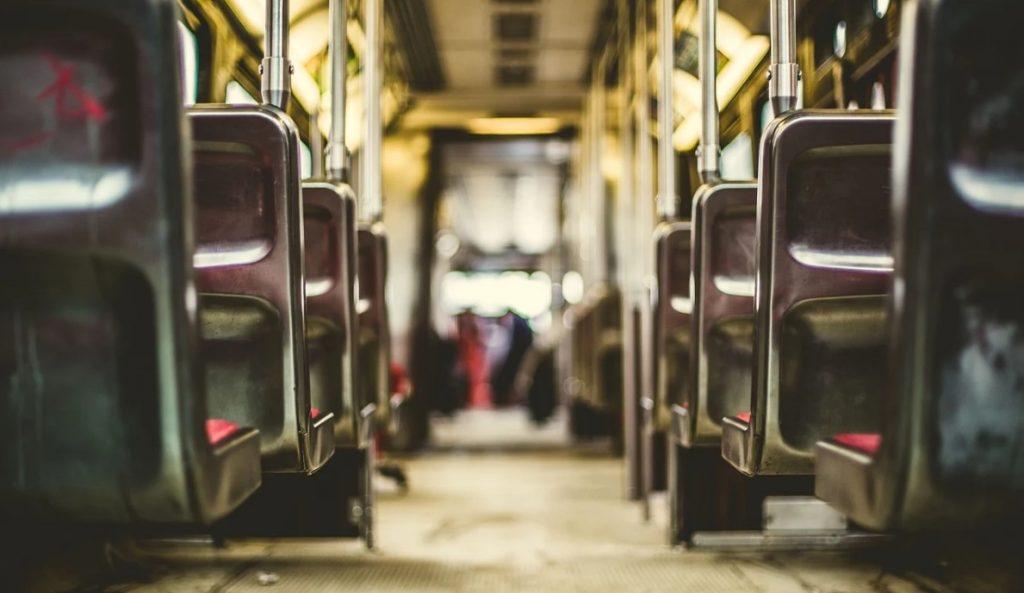 Российские туристы назвали самый «заразный» транспорт в период пандемии