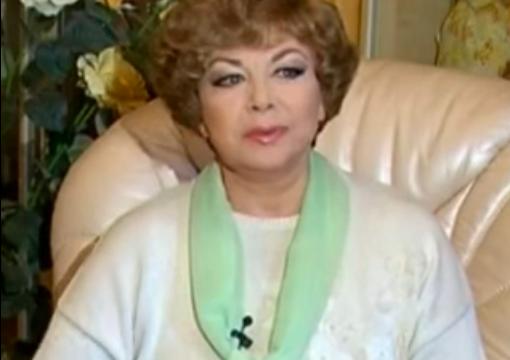 Депутаты ЗакСа Петербурга извинились перед Эдитой Пьехой за то, что не присвоили ей звание Почетного гражданина