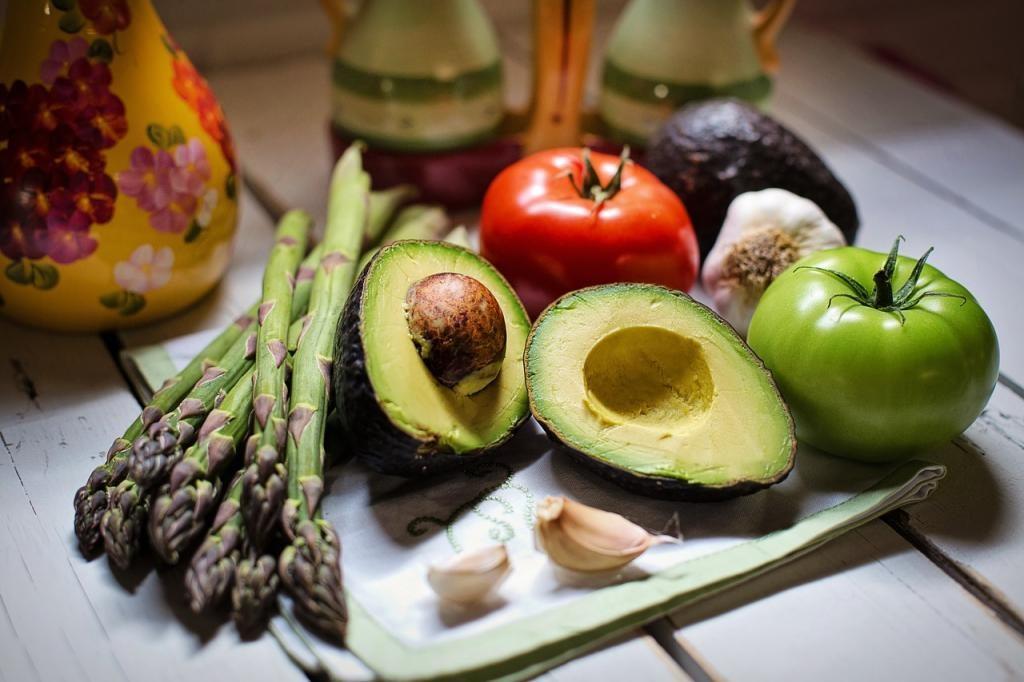 Стало известно, какой продукт уничтожает холестерин в организме