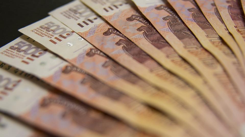 На Стойкости из квартиры пропало 360 тыс. рублей и валюта