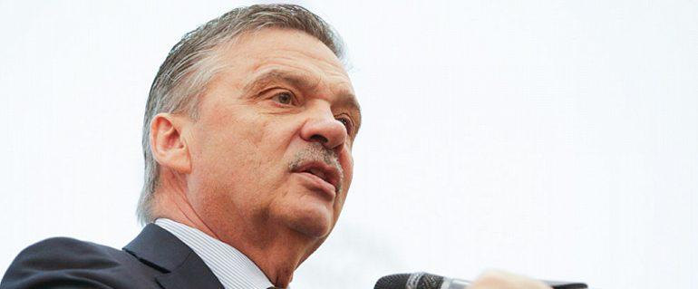 В Петербурге пройдут выборы президента IIHF