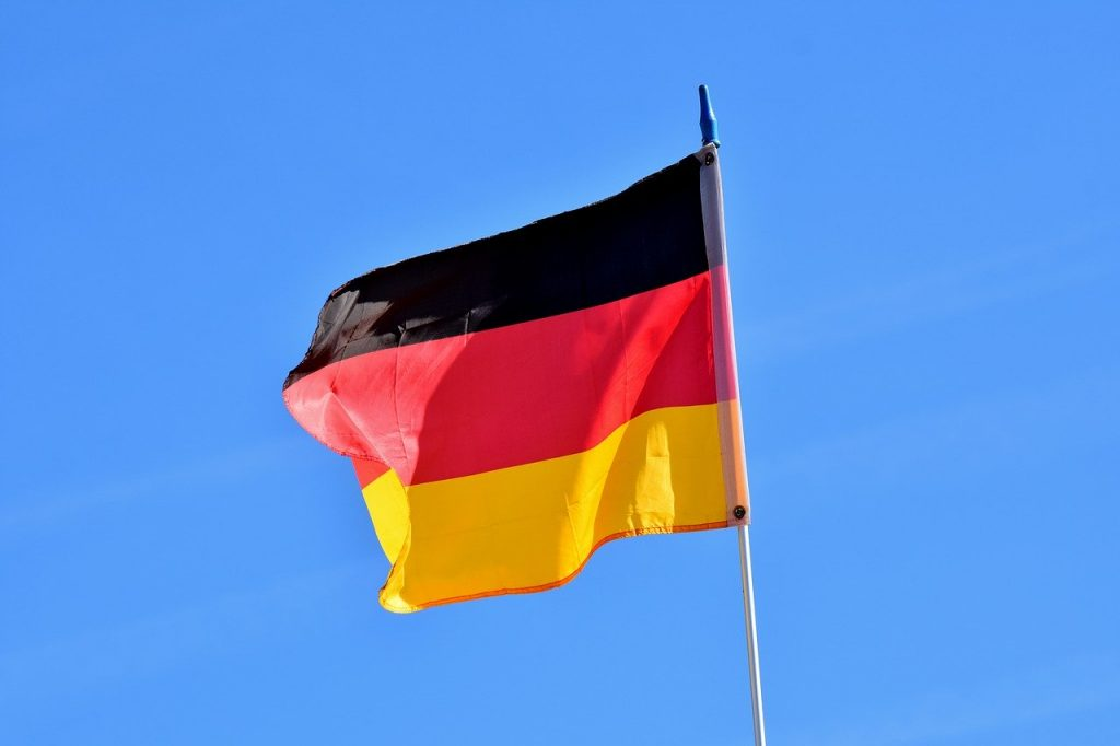 Немецкая полиция раскрыла сеть с детским порно в Даркнете