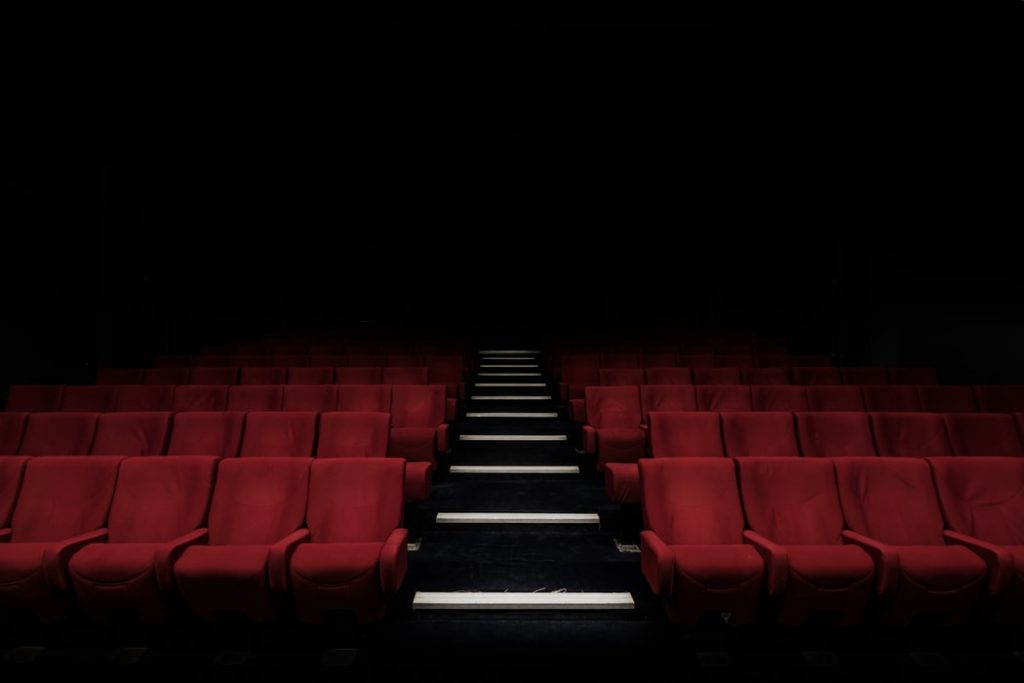 Зрителям «кровавого» фильма на Каннах потребовалась помощь медиков
