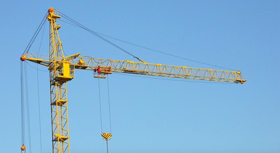 Названы районы-лидеры по вводу жилья в июле в Петербурге