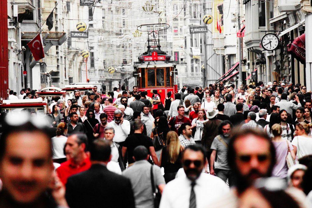Турция отказалась принимать российских туристов в июне