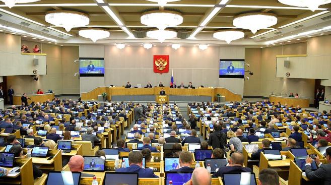 Депутат Госдумы выступил против уголовного наказания за «серые» зарплаты