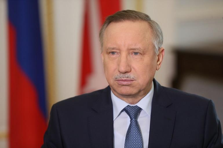 Беглов рассказал о реализованных петербургских проектах за прошедшую неделю
