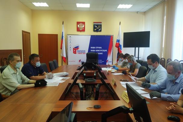 Казачий атаман будет участвовать в выборах губернатора Ленобласти
