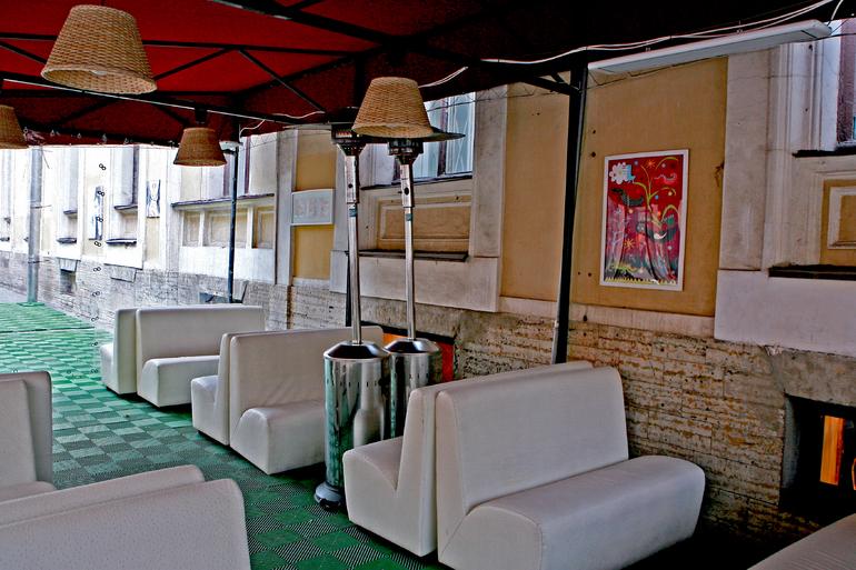 Рестораторы Петербурга рассказали о планах по открытию заведений