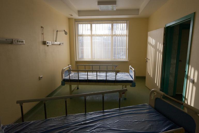 В Петербурге за сутки скончались десять пациентов с коронавирусом